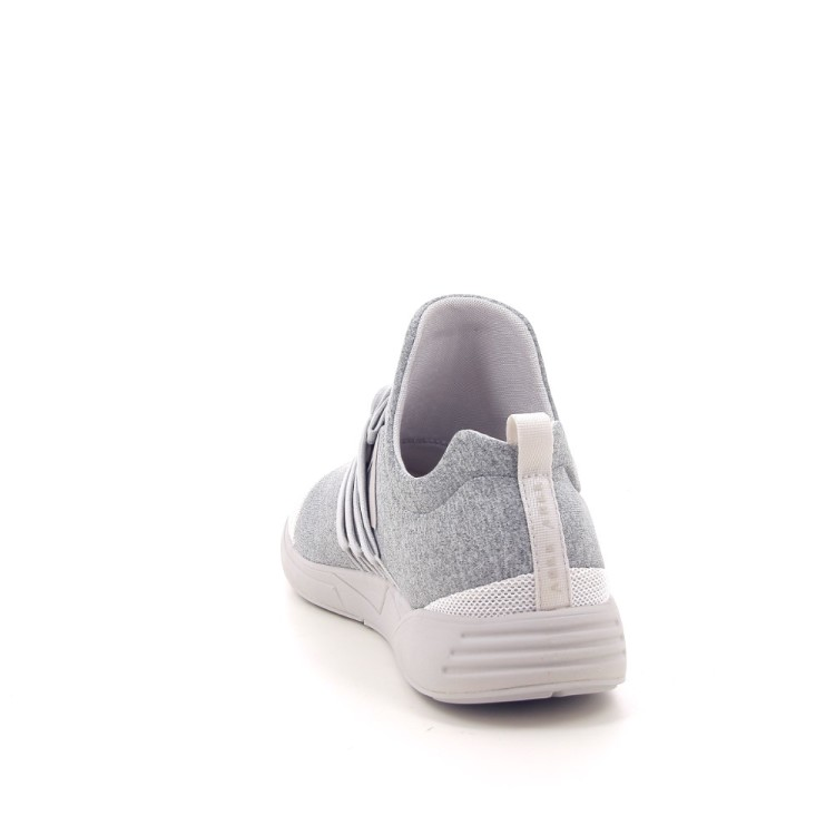 Arkk  herenschoenen sneaker grijs 201697
