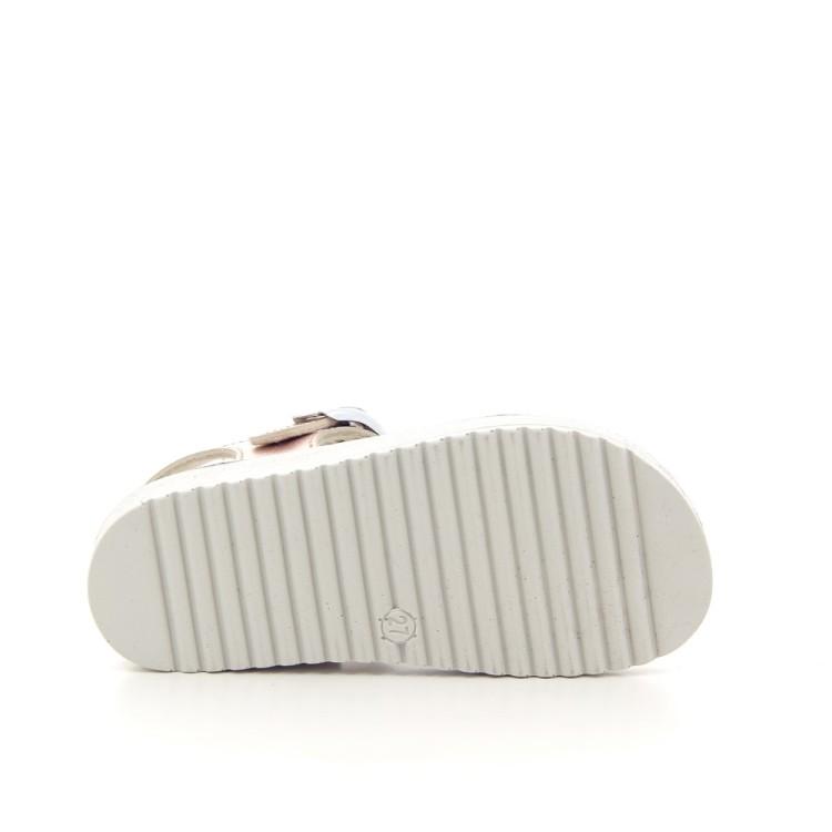 Kipling kinderschoenen sandaal poederrose 183853