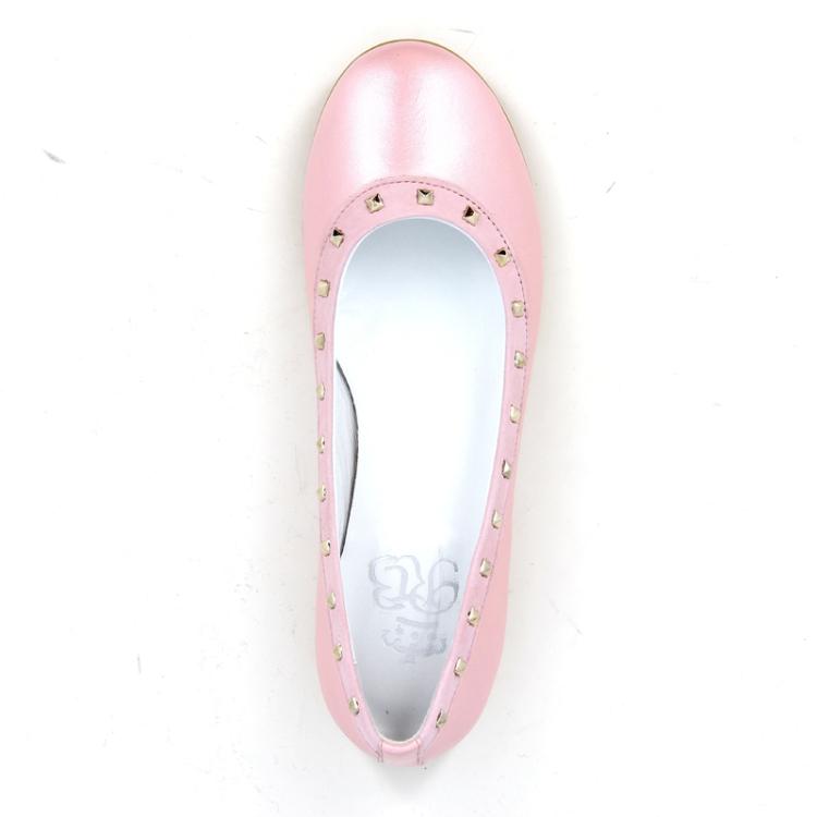 Rtb kinderschoenen ballerina roos 98902