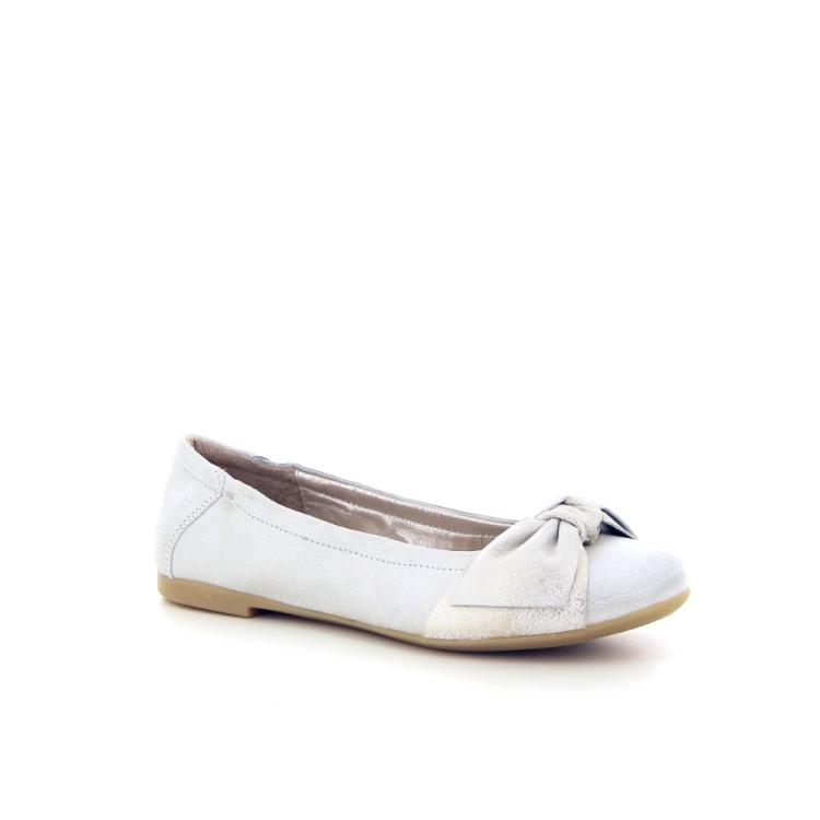Rtb kinderschoenen ballerina platino 181625