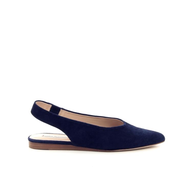 Fabio rusconi damesschoenen sandaal donkerblauw 195178