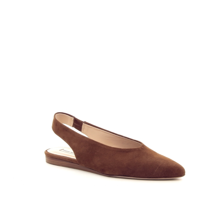 Fabio rusconi damesschoenen sandaal cognac 195182