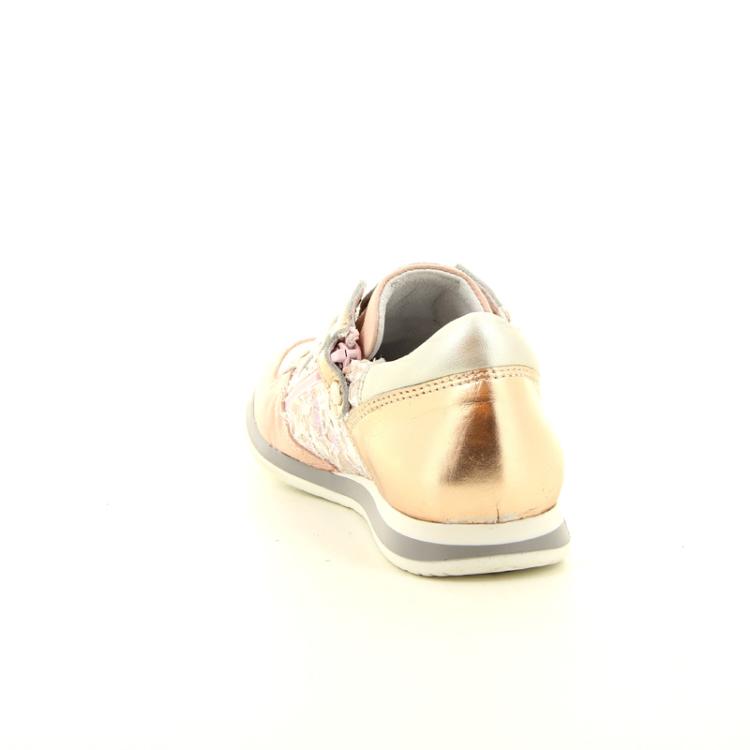Sevenoneseven kinderschoenen veterschoen l.roos 11120