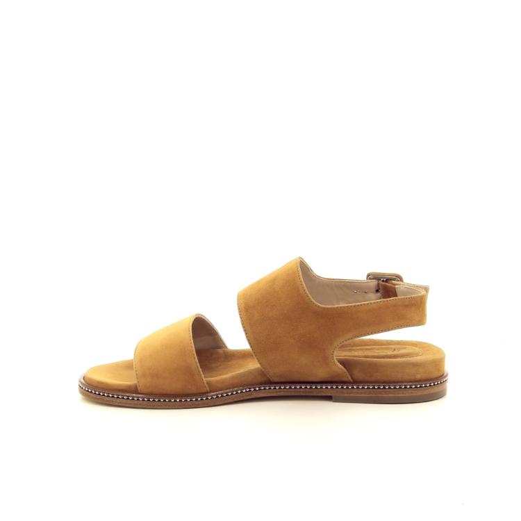 Lorenzo masiero damesschoenen sandaal licht naturel 195820