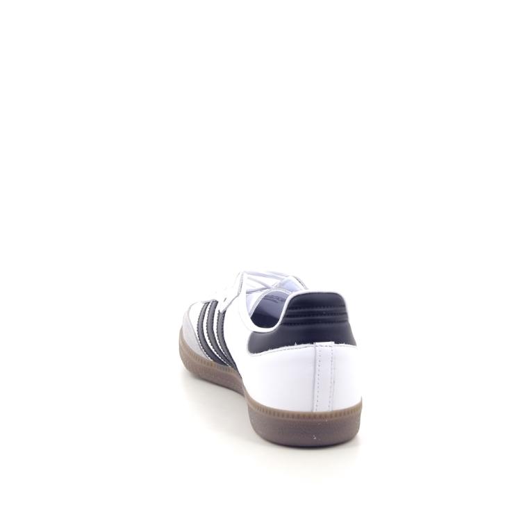 Adidas herenschoenen sneaker wit 192783