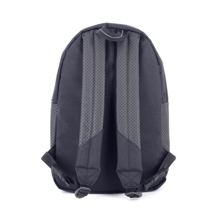 Herschel tassen rugzak zwart 176116