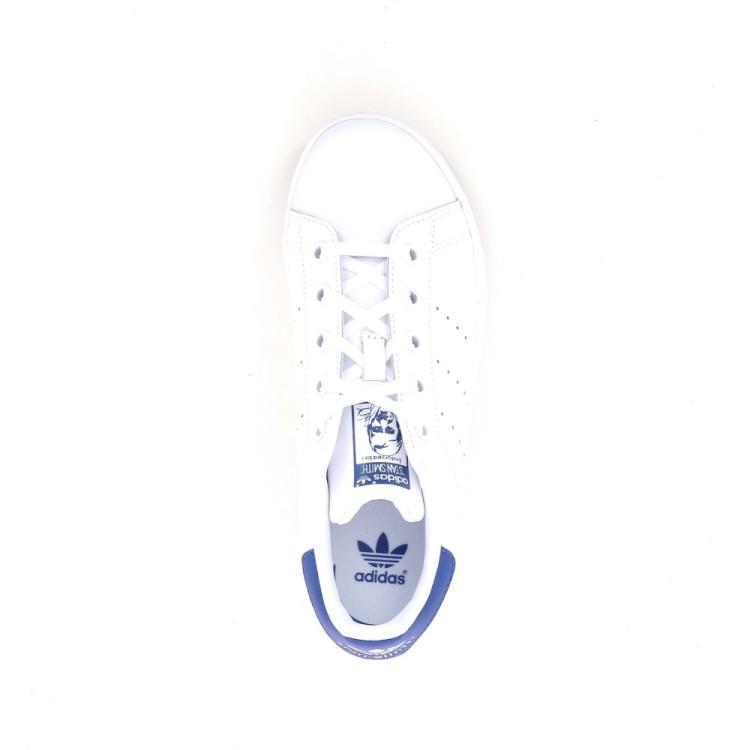 Adidas kinderschoenen sneaker wit 197346