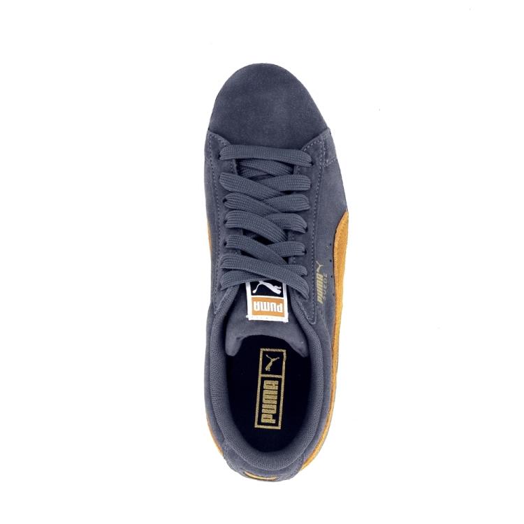 Puma kinderschoenen sneaker grijs 187355