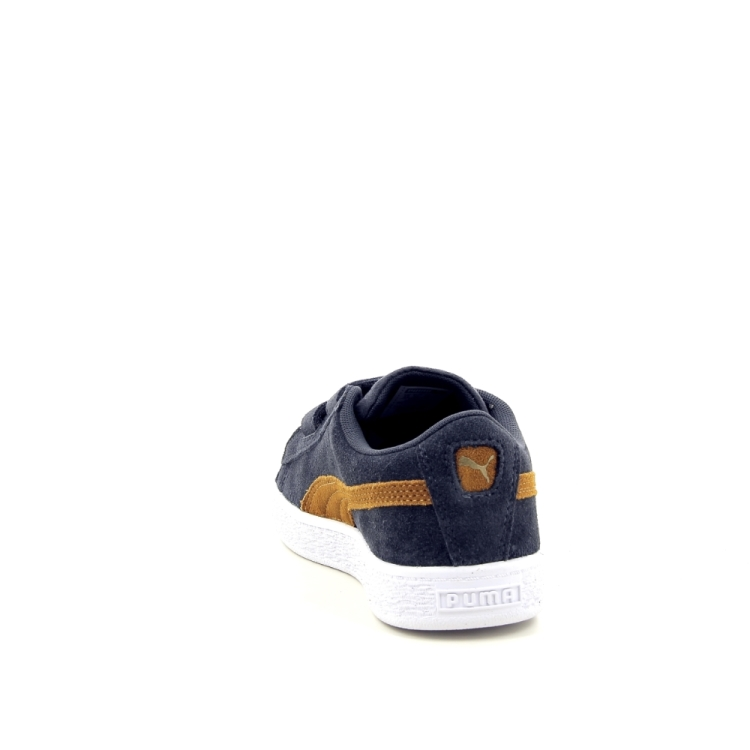 Puma kinderschoenen sneaker grijs 187354
