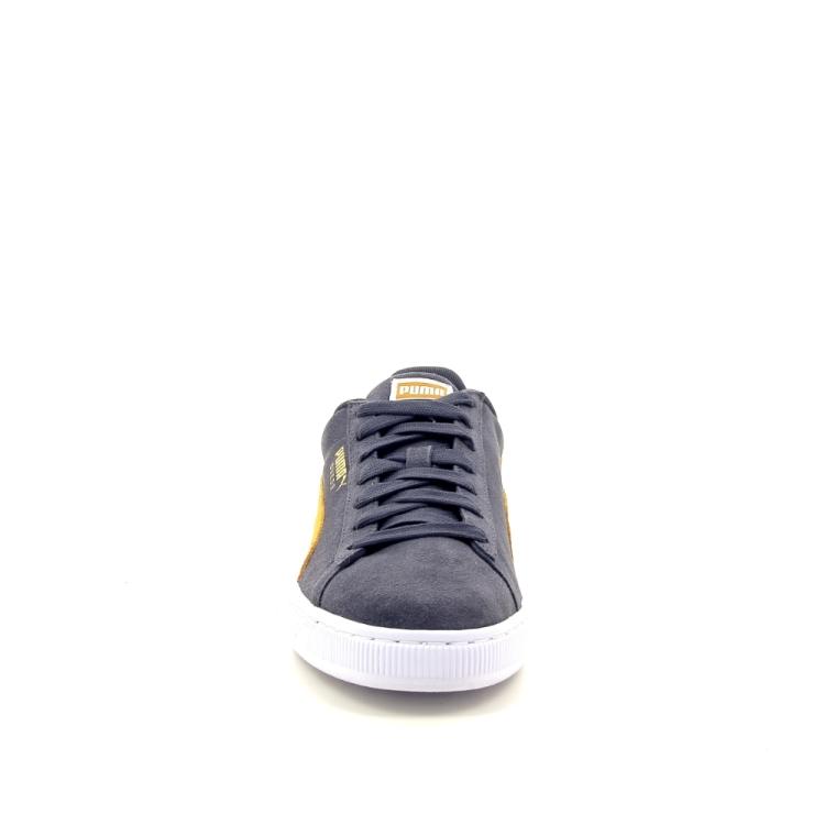 Puma herenschoenen sneaker grijs 187340