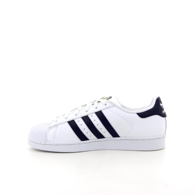 Adidas damesschoenen sneaker wit 186822