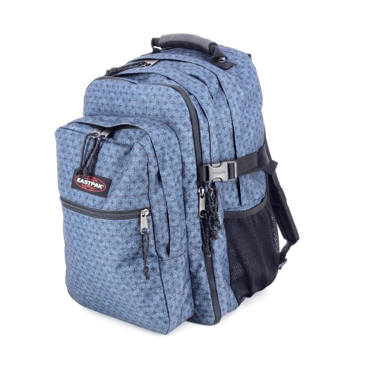 Eastpak tassen rugzak jeansblauw 187498