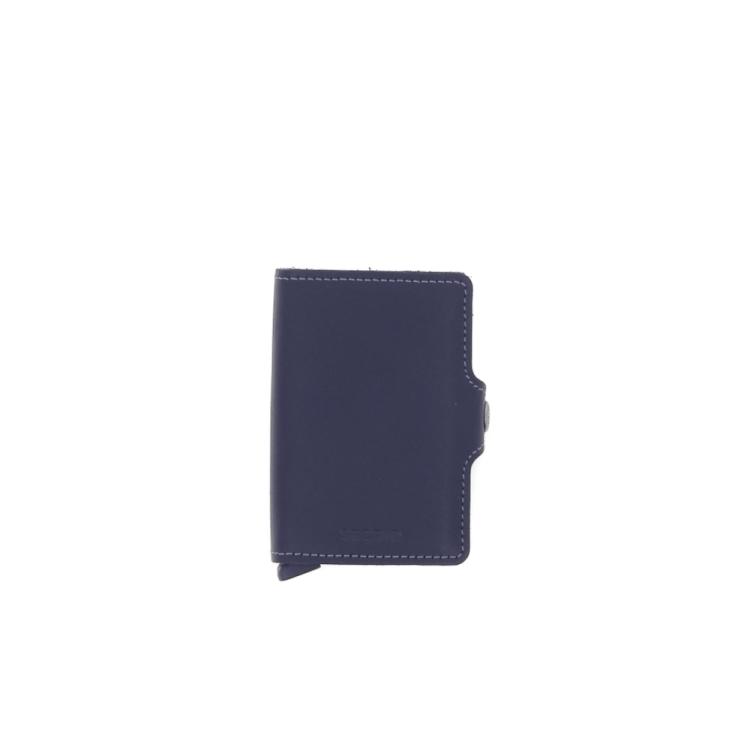 Secrid accessoires portefeuille zwart 180537