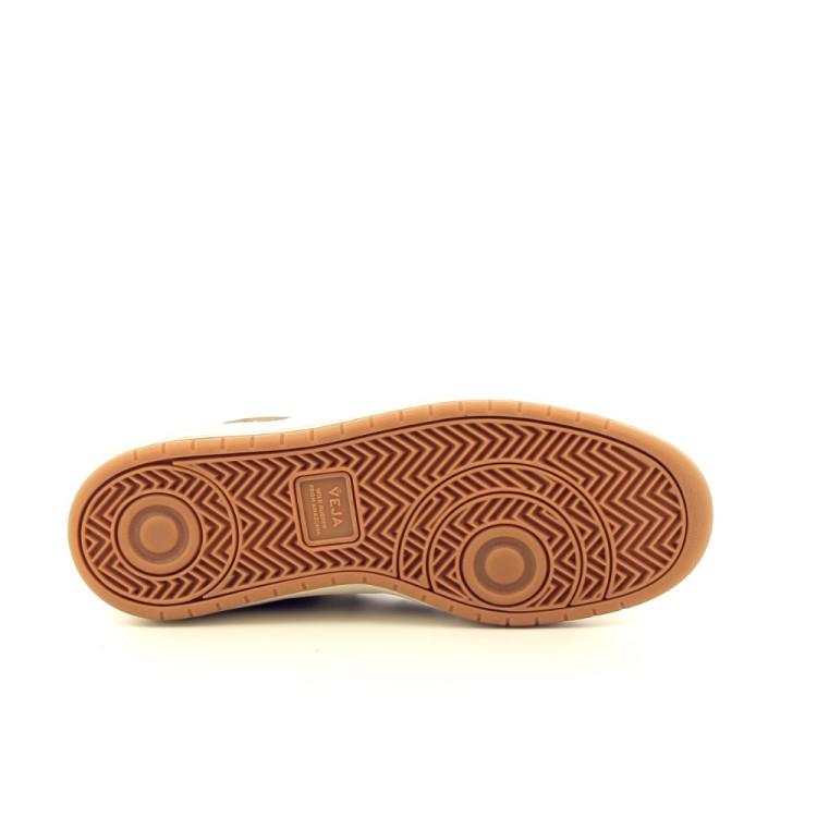 Veja herenschoenen sneaker roest 187379