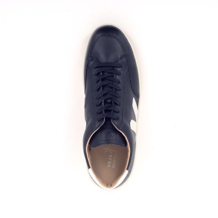 Veja herenschoenen sneaker zwart 187382