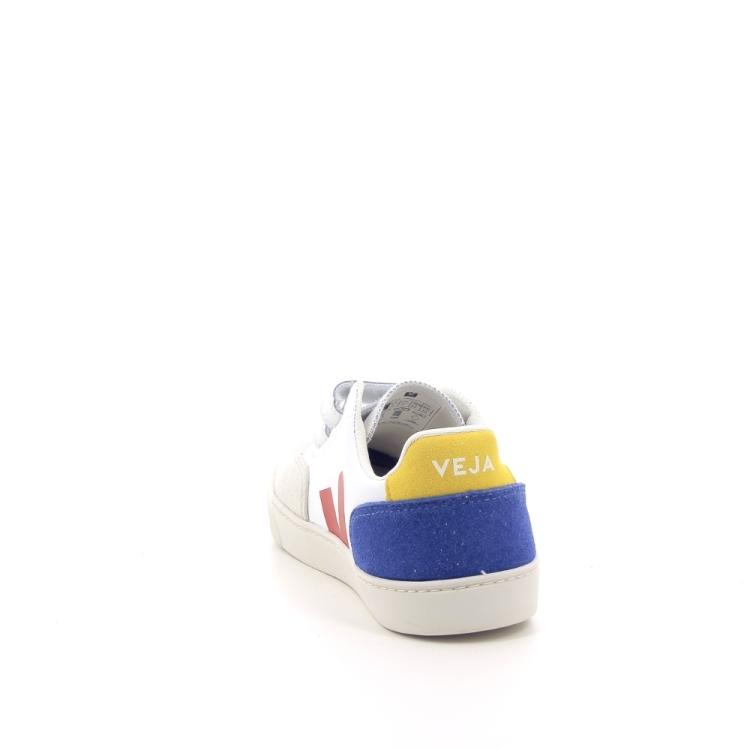 Veja kinderschoenen sneaker wit 192307