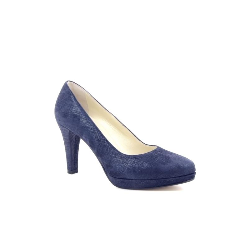 Luca renzi damesschoenen pump donkerblauw 175737