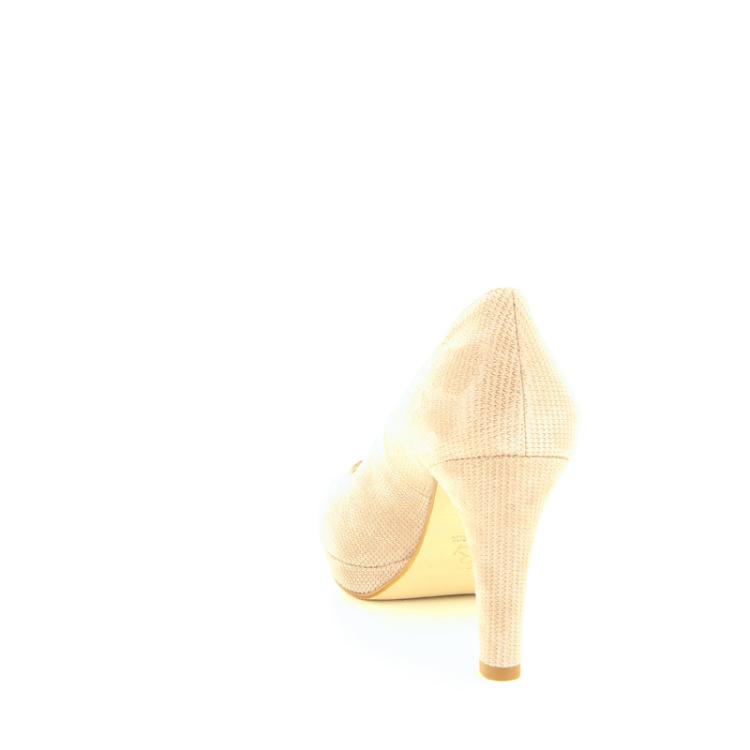 Luca renzi damesschoenen pump poederrose 22415
