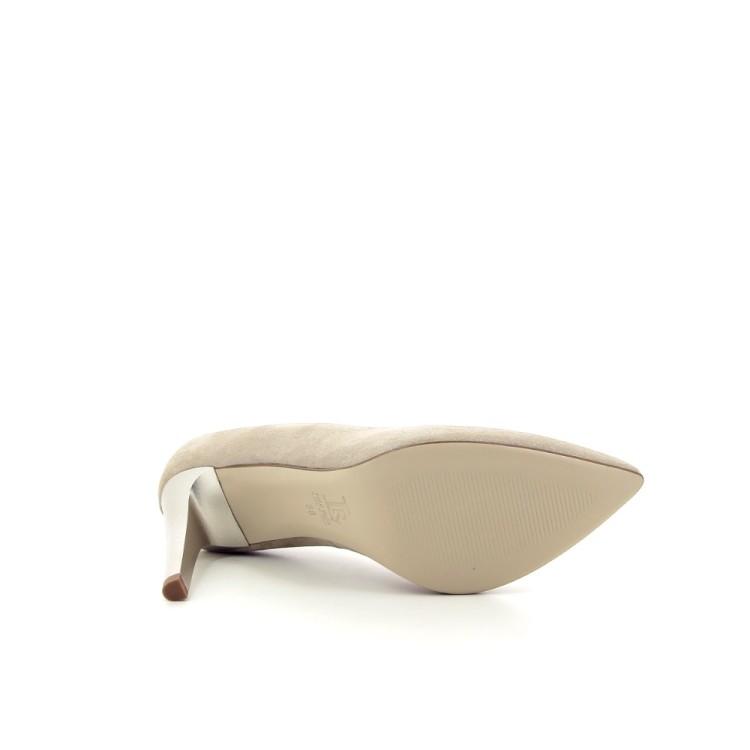 Luca renzi damesschoenen pump licht brons 191230