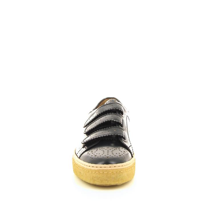 Whf damesschoenen sneaker groen 172813