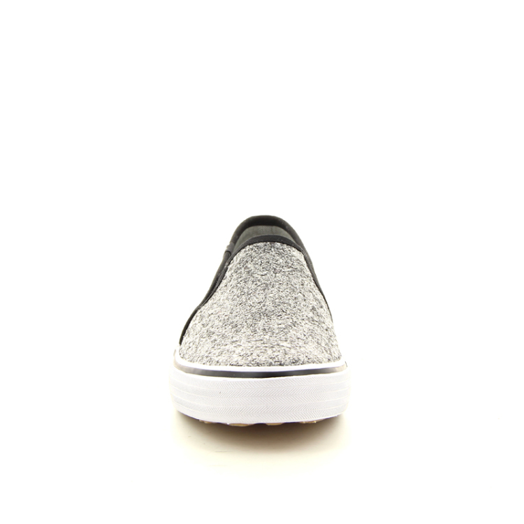Keds damesschoenen sneaker zilver 98869