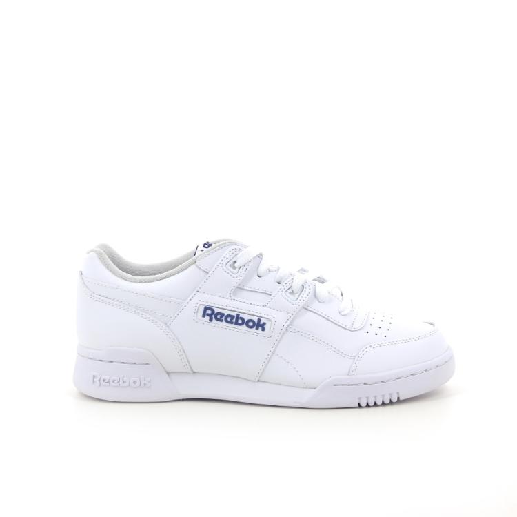72c6c626fc4 REEBOK WORKOUT PLUS - 191353 sneaker bij Van Loock