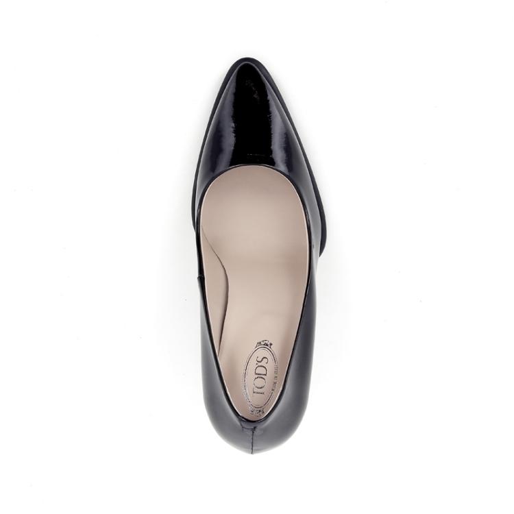 Tod's damesschoenen pump zwart 168159