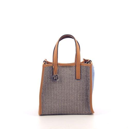 Laura di maggio tassen handtas zandbeige 205987