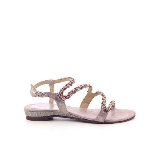 Lazamani damesschoenen sandaal rose 193886