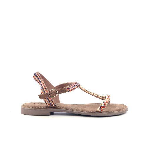 Lazamani  sandaal multi 214772