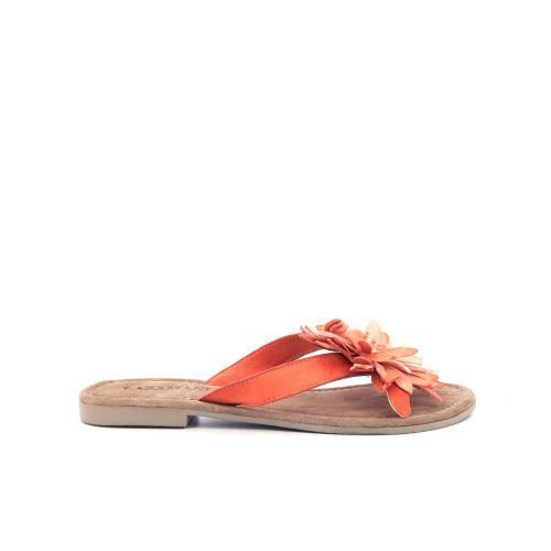 Lazamani  sleffer oranje 204561