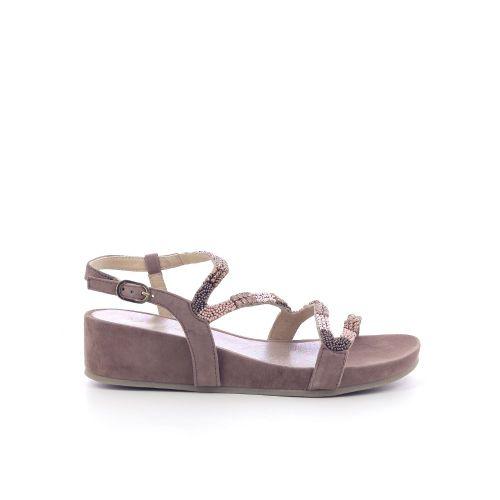 Lazamani  sandaal oudroos 204569
