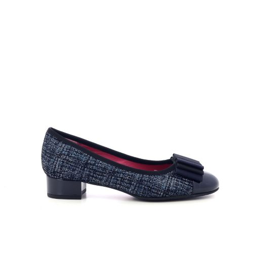Le babe damesschoenen pump donkerblauw 209533