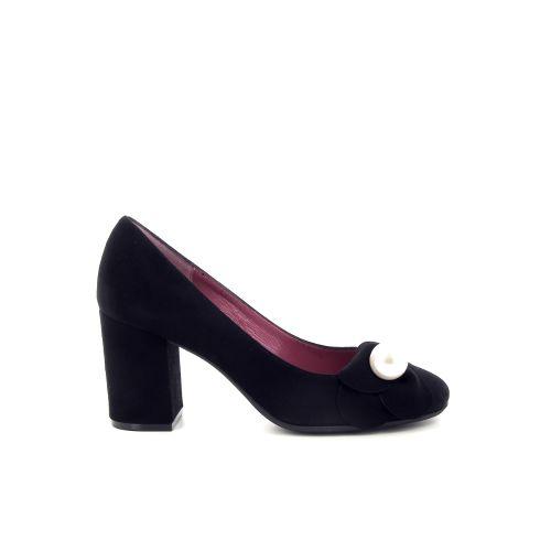Le babe damesschoenen pump zwart 179387