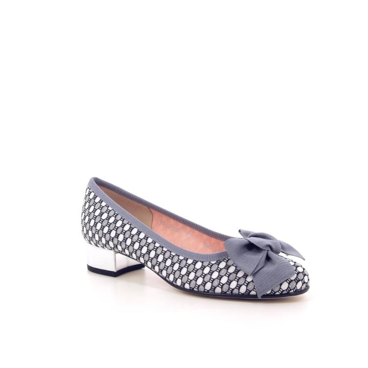 Le babe damesschoenen pump grijs 194751