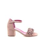 Le babe damesschoenen sandaal rose 174356