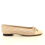 Le babe damesschoenen ballerina rose 194756