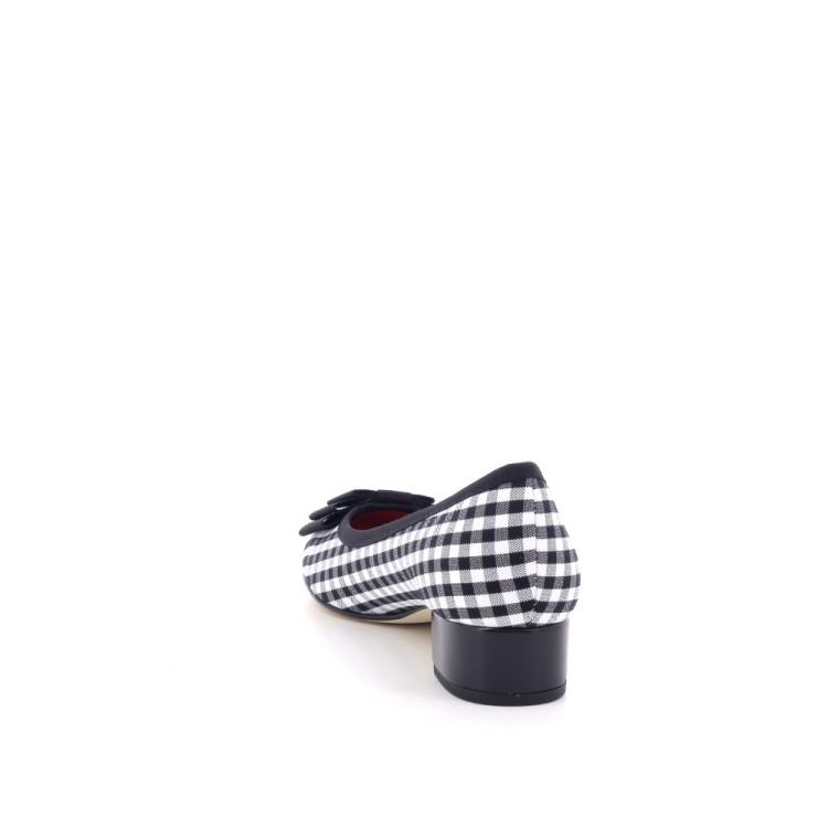 Le babe damesschoenen pump zwart 205246