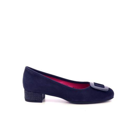 Le babe  pump donkerblauw 200415