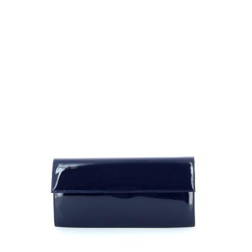 Lebru  handtas donkerblauw 186331