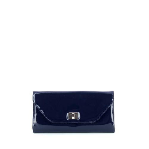 Lebru  handtas donkerblauw 186346