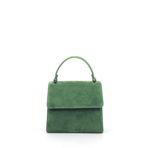Lebru  handtas groen 207361