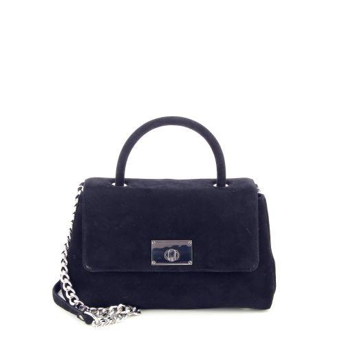 Lebru  handtas inktblauw 196670