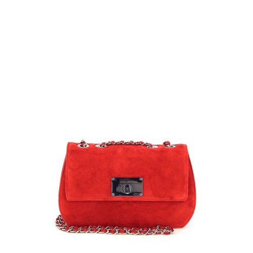 Lebru  handtas inktblauw 196831