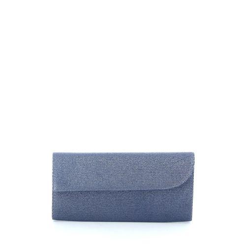 Lebru  handtas jeansblauw 196873