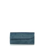 Lebru tassen handtas blauw 186596