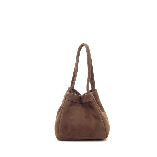 Lebru tassen handtas d.bruin 219534
