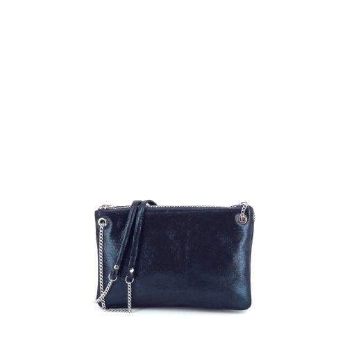 Lebru tassen handtas donkerblauw 180615