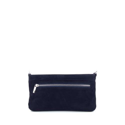 Lebru tassen handtas donkerblauw 180744