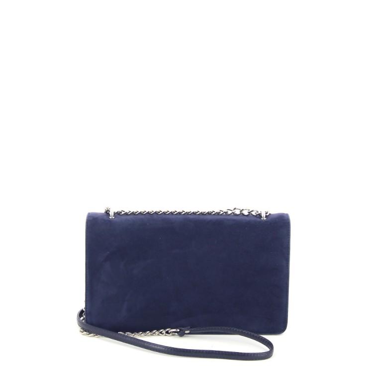Lebru tassen handtas donkerblauw 196787